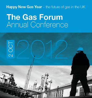 Gas Forum 2012 Annual Conference