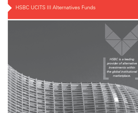 HSBC UCITS III Alternative Funds